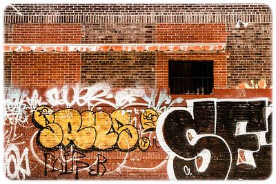 Elizabeth Street Art