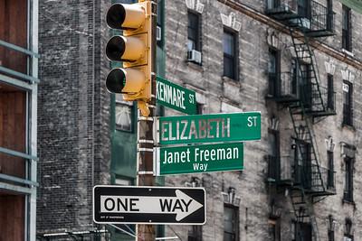 Janet Freeman Way