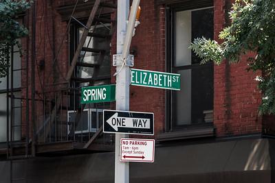 Elizabeth Spring