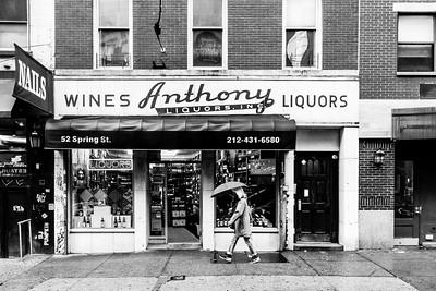 Anthony Liquors