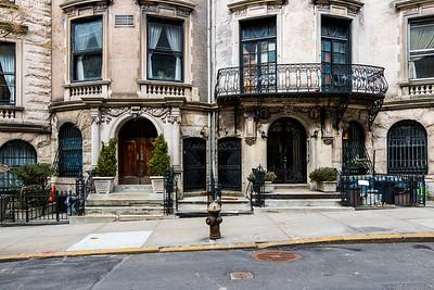 West 107th Street