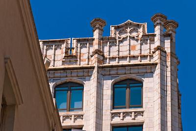 Park Ave S Building