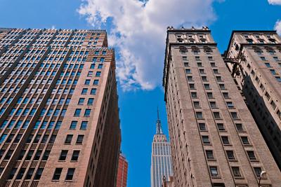 2 & 4 Park Avenue