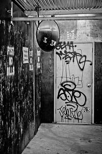 Eerie Alley