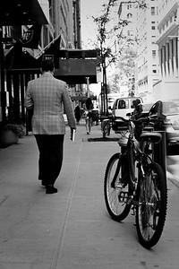 East 29th Street Stroll