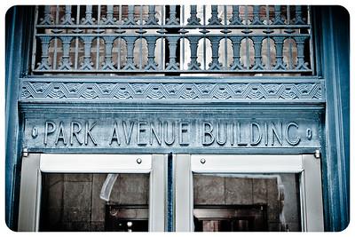 Park Avenue Building