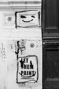 Let Them Paint