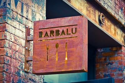 Barbalu Restaurant