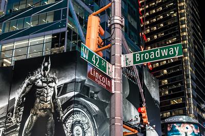 Gotham's Heroes