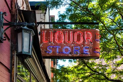 Tribeca Liquor