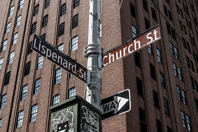 Lispenard & Church