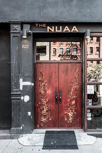 The NUAA