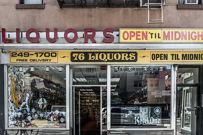 76 Liquors