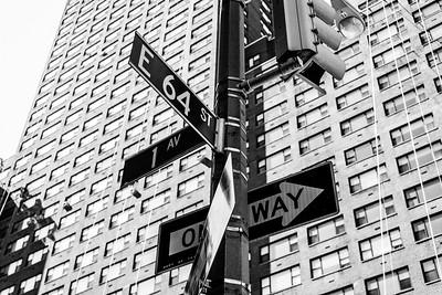 East 64th Street