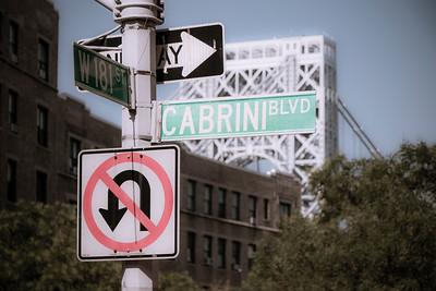 Cabrini Blvd