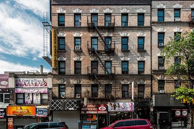 West 181st Street