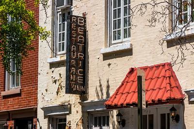 Beatrice Restaurant & Inn