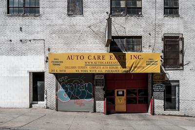 Auto Care East