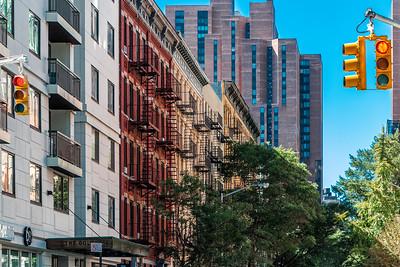 East 91st Street