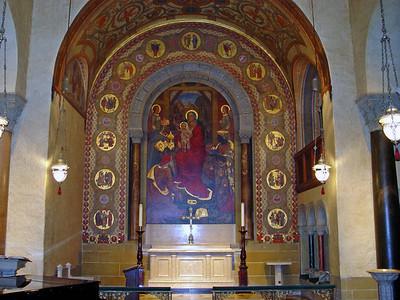 Chapel of St. Bartholomew's Episcopal Church, New York