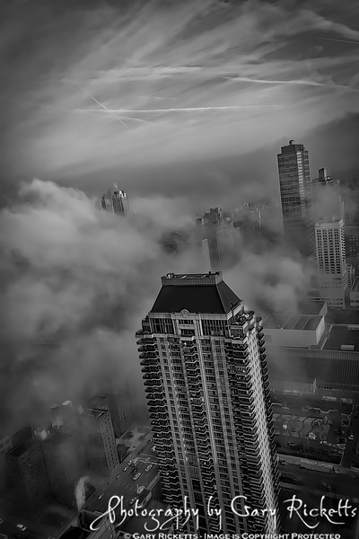 Cloud City—First Place 2016
