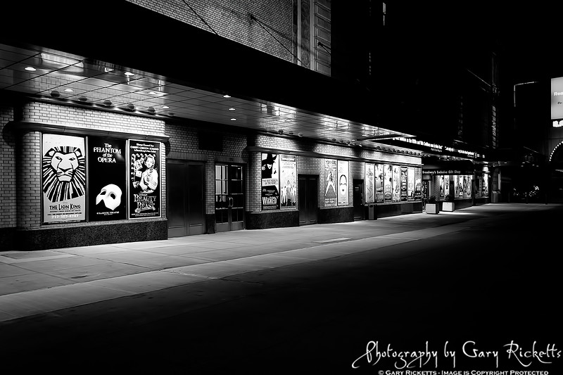 Schubert Alley