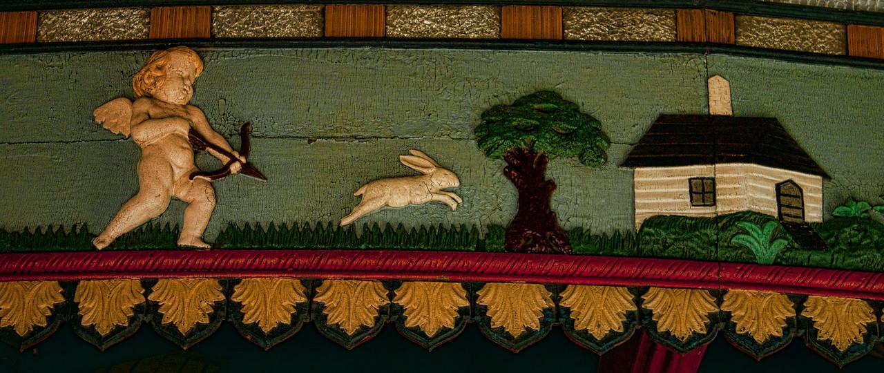 Merrygoround Trim