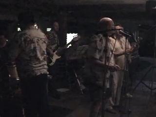 <i>Under the Boardwalk</i> featuring Jim Manhatten