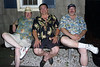 Jim, Teddy and Paul Manhatten