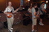 Bob, Richie, Dave and Paul Manhatten