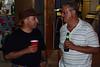 """Eddie and Richie """"The Ref"""" Manhatten"""