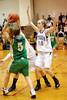 Girls Basketball  MC 01-22-08 005
