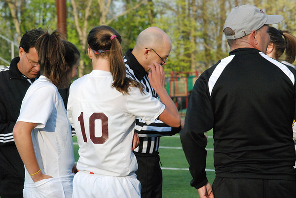 Manheim Central Girls Soccer