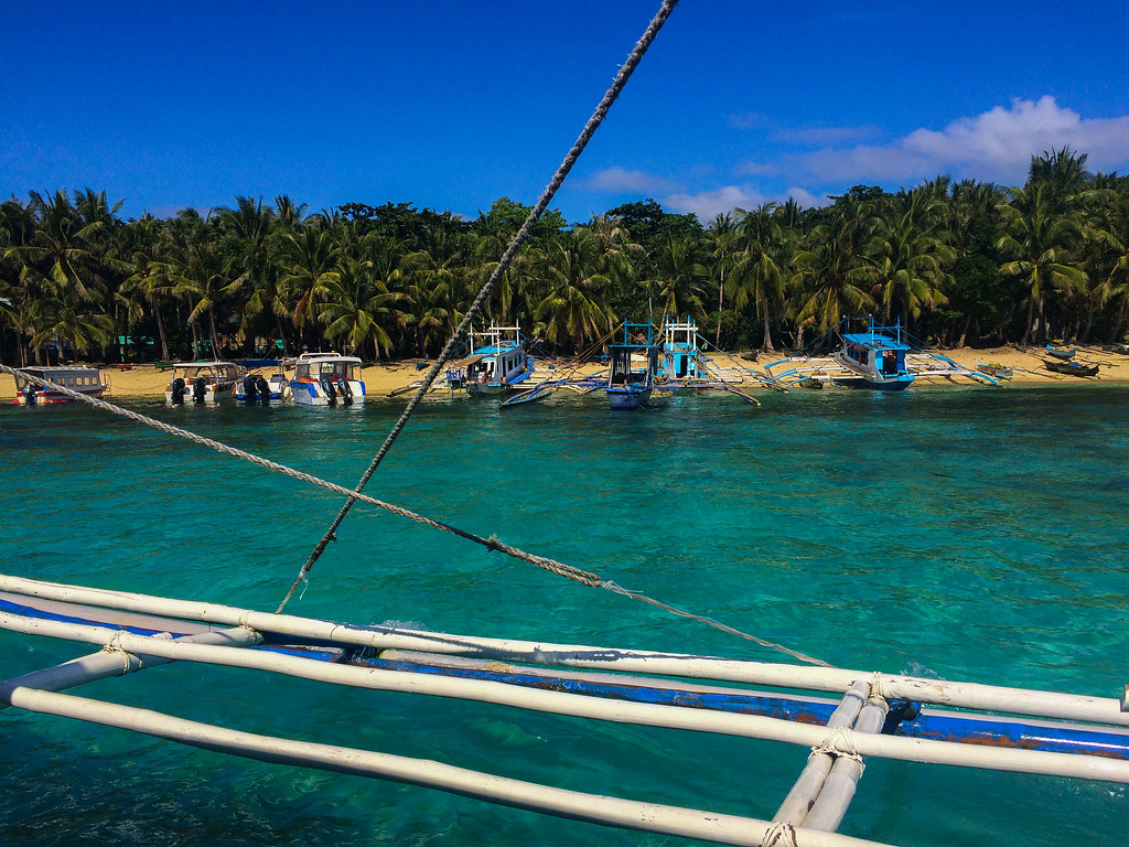 Where to go in the Philippines
