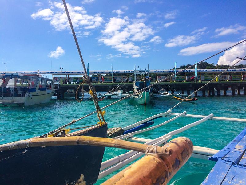 Manila To Boracay