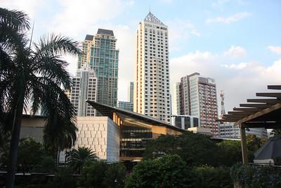 Life in Manila