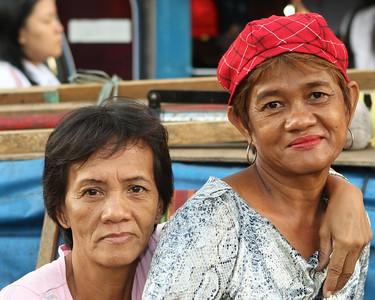 Manila - Divisoria Market - June 2010
