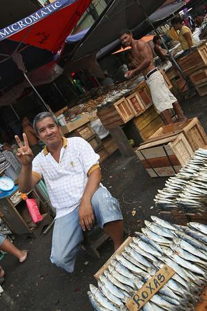 Manila - Divisoria Market - Sept 09