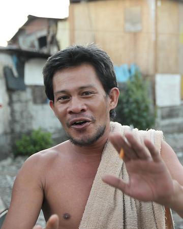 Manila - Maharlika - Jan 2010
