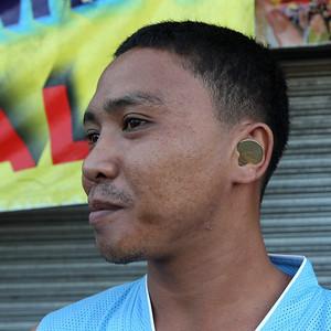 Manila - Taguig City - Jan 2010