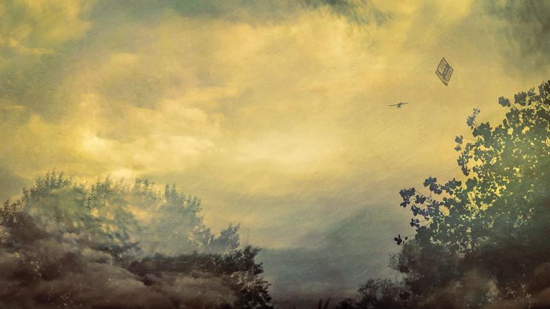 Sky Tail