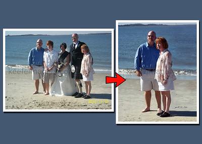 Family Photo Edit