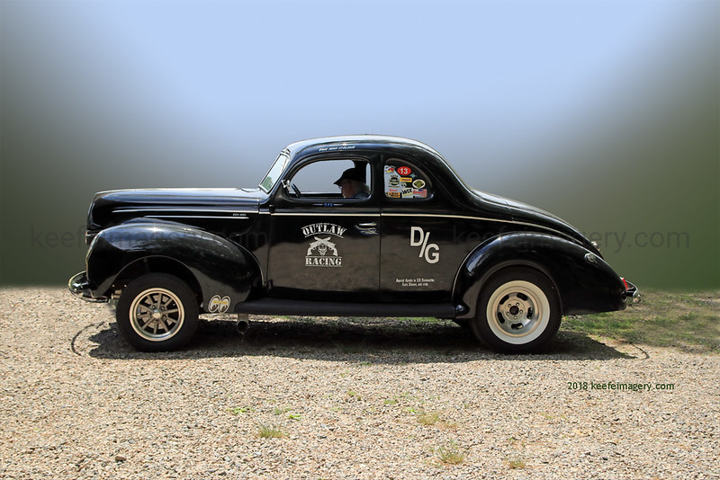 1939 (?) Ford