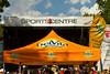 The TSN/Kraft Celebration tour in Manitou, Manitoba, Canada.