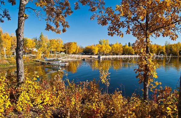 Manitoba Provincial Parks - topstockphoto