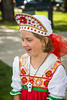 Culture Fest 2016 held in the Bethel Heritage Park, Winkler, Manitoba, Canada.