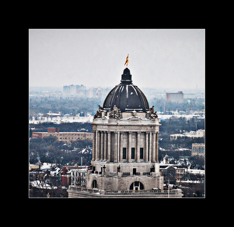 Winnipeg Manitoba