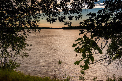 Winnipeg River, Manitoba