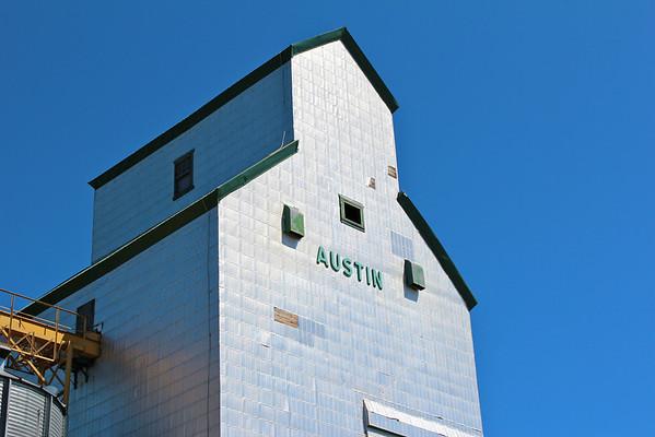 Austin - name