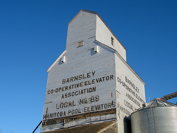 Barnsley - local no. 89